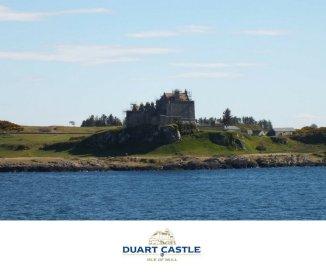 DUART CASTLE, ISLE OF MULL, ARGYLL, SCOTLAND