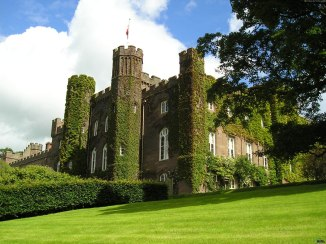 Scone Palace, Scotland2
