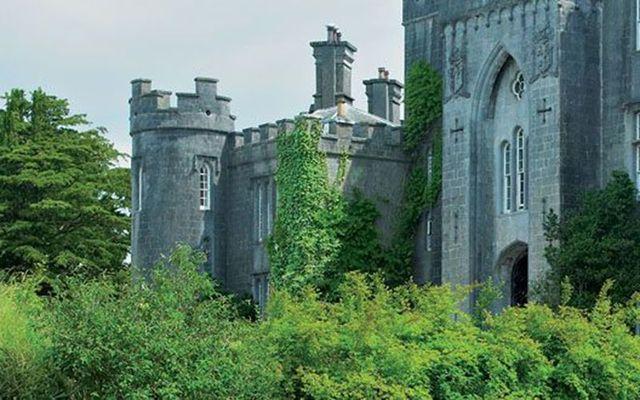 Charleville_Castle_Offally_Ireland